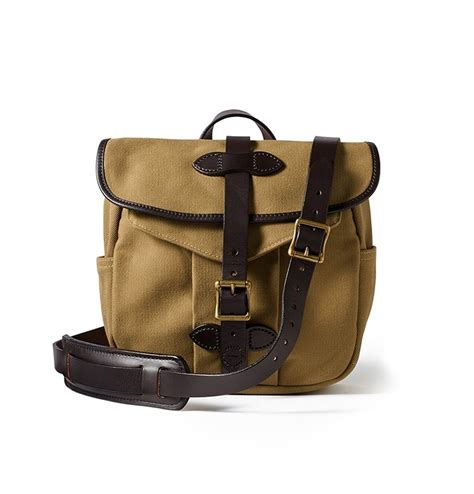 field bag filson field bag small bag with style and character