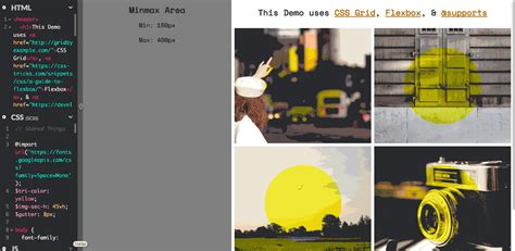 grid layout demo 3 css grid features that make my heart flutter una