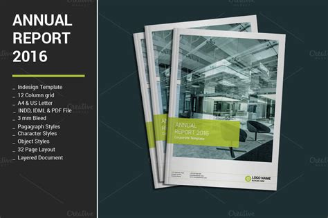 Thompson Clear Using Report Templates 20 Annual Report Templates Top Digital Agency San