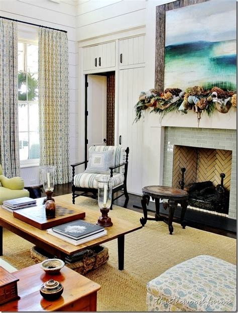 southern living room 17 best images about southern living idea house on