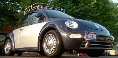 a c recharging newbeetle org forums roof racks back hatch racks for new beetle tdiclub forums vw murs blancs
