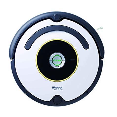 irobot roomba automatic vacuum cleaner rumba 621 white