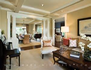 Model Homes Interiors by David Cutler Group