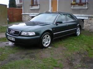 Audi A8 1998 1998 Audi A8 Exterior Pictures Cargurus