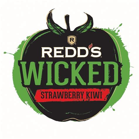 redd s millercoors introduces redd s wicked strawberry kiwi