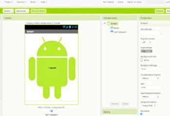 membuat aplikasi android tanpa coding dengan app inventor langkah langkah membuat aplikasi android tanpa coding