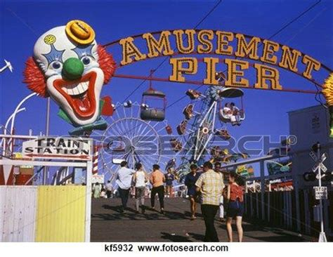 clown for birthday nj 17 best images about 1960 s amusement parks new york area on parks newark new