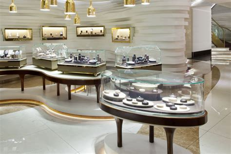jewelry store jewelry 187 retail design