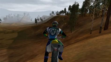 Motocross Madness 2 Version