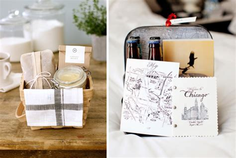 bedroom designs small spare ideas wedding welcome gift wedding welcome pack em for marvelous 713 | breakfast basket ideas