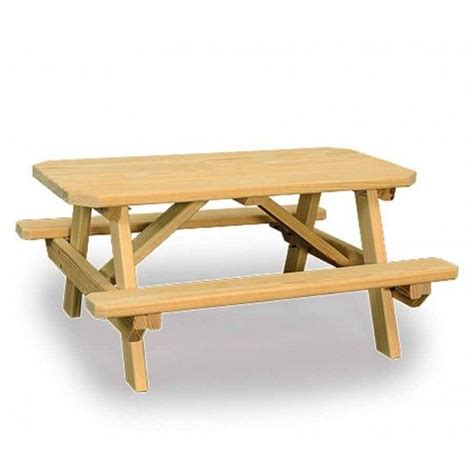 17 best images about amish picnic tables on