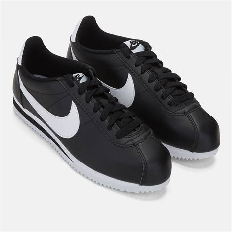 nike classic cortez leather shoe sneakers shoes