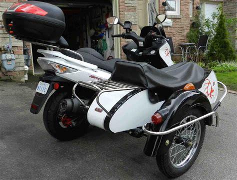 gallery sportmax sidecars