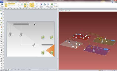 visio 3d 3d visioner 2010 enterprise edition 64 bit vector drawing