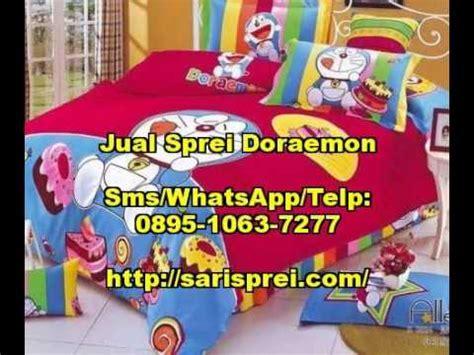 Sprei Doraemon Jual Sprei Doraemon