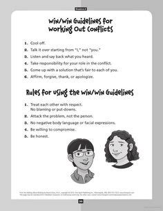 How to Get Excited about Conflict Between Kids | Conflict
