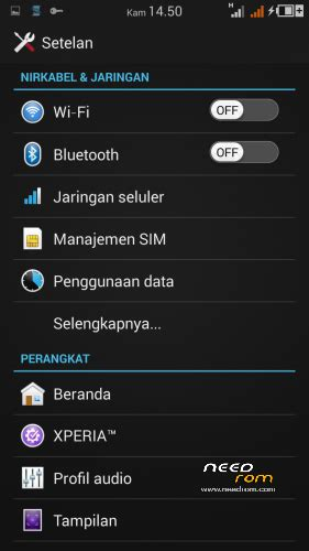 format factory z3 rom xperia z3 style custom add the 03 20 2015 on needrom