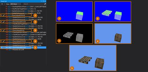 tutorial wave engine improving performance of my wave engine games 1 2