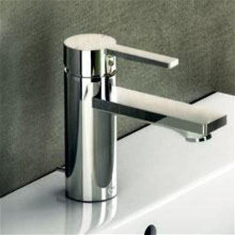 rubinetti ideal standard rubinetti lavabo e miscelatori ideal standard