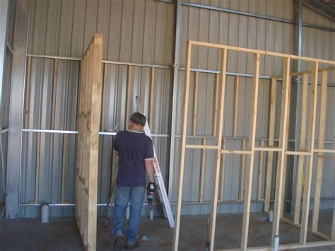 Lining Shed Walls by Shed Singularo