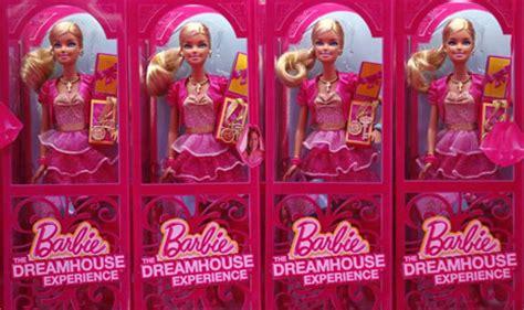 barbie dream house experience rumah barbie untuk manusia hadir di indonesia republika online