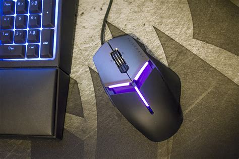 alienware elite gaming mouse review fast accurate and comfortable