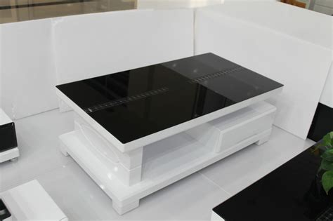 modern black coffee table with storage wide designs of white coffee table with storage homesfeed