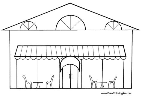 coloring pages for restaurants restaurant coloring sheets free coloring sheets coloring