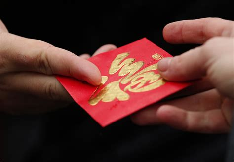 when do you open new year envelopes how to celebrate new year when you aren t in china