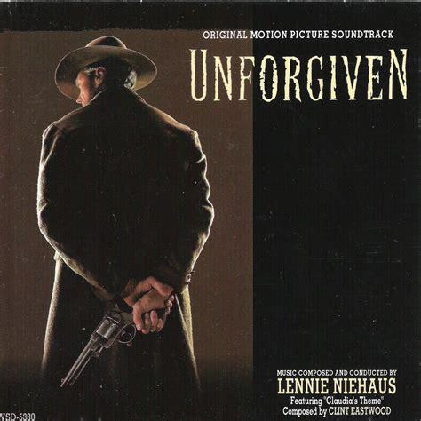 Unforgiven Free Mp Download | unforgiven original soundtrack lennie niehaus mp3 buy