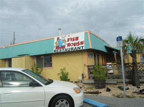 fish house mexico beach excellent food picture of fish house restaurant mexico beach tripadvisor