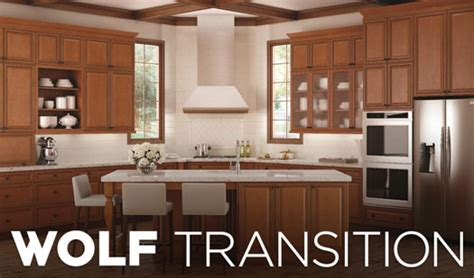 Cabinet Transition by Cabinet Transitions Curry Lumber