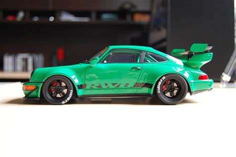 porsche rwb interior diecastsociety com view topic 2016 model of the year