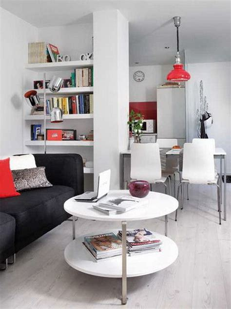 modern small apartment decorating ideas living room 07