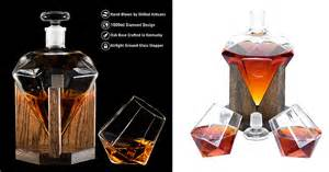 Unique Wine Glasses whiskey decanters study or buy the best whiskey decanters