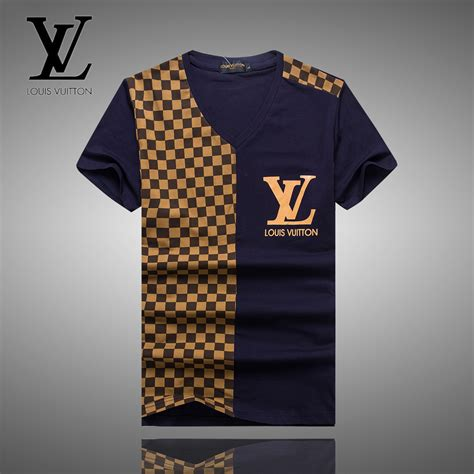 cheap louis vuitton t shirts for size m 2xl in 89538
