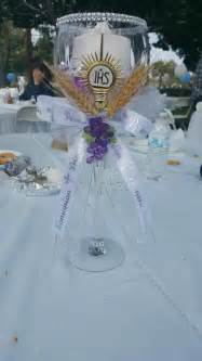 decorations for communion 25 best ideas about communion centerpieces on