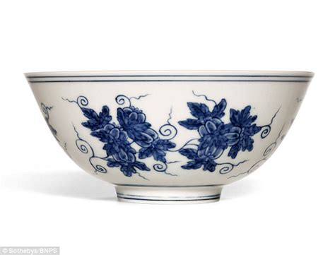 Antiques From China Auction by Antiques Bought By Farmer For 163 100 A
