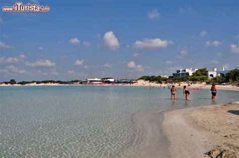 spiaggia porto cesareo porto cesareo puglia la spiaggia delle foto porto