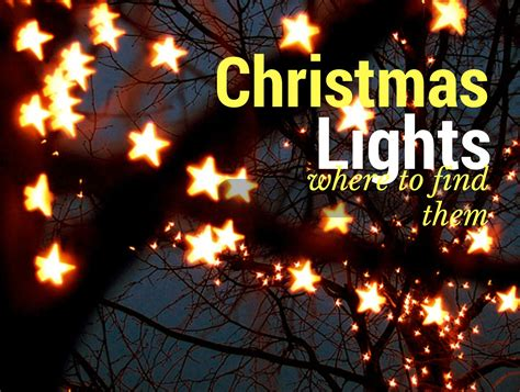 best christmas lights in williamsburg and surrounding areas