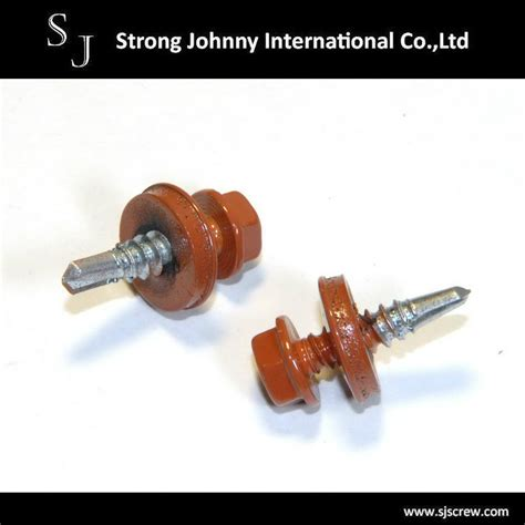 Sekrup Ph 6 X 1 1 2 tek screws tek sizes bi pan tek buy