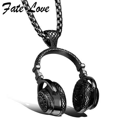aliexpress buy hip hop jewelry necklace