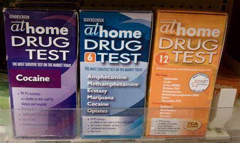 should parents use home testing kits poll audio