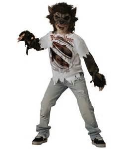 Werewolf Costumes Werewolf Scary Kids Costume Boy Werewolf Costumes