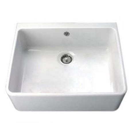 Ceramic Kitchen Sinks Uk Villeroy And Boch Farmhouse 60 Single Bowl Ceramic Kitchen Sink