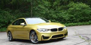 Bmw M3 2015 2015 Bmw M3 Sedan And M4 Coup 233 Battle Ready