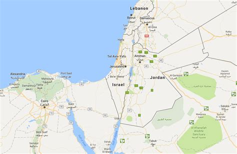 google israel uproar after google removes palestine from google maps