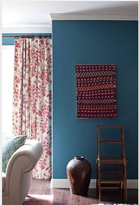 teal walls totally teal by glidden inspiration