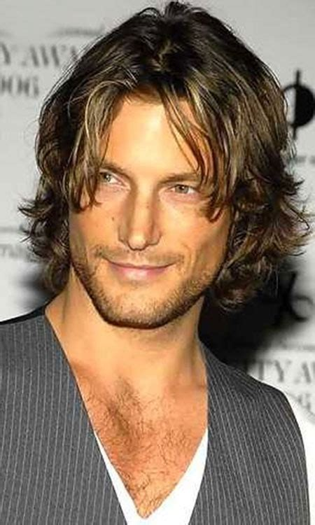 long front hair boys short wavy hairstyles for men mens hairstyles 2018