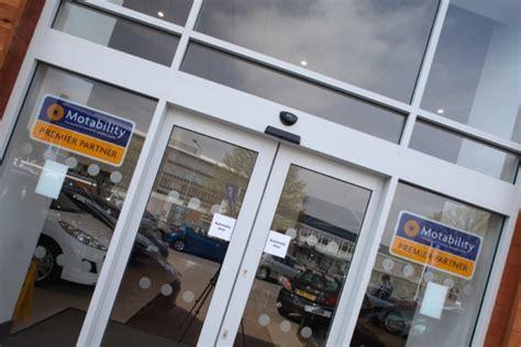 Peugeot Garage Cardiff peugeot garage senior architectural systems